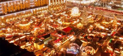 dusseldorf kerstmarkt plein