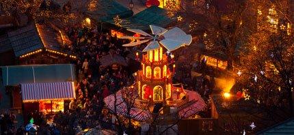 kerstmarkt bonn