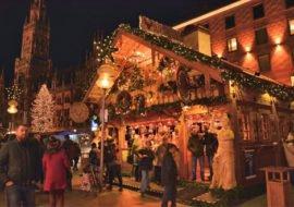MarienPlatz Kerstmarkt