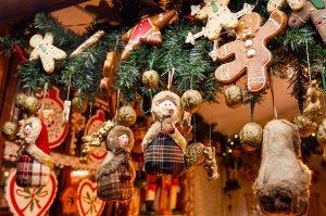 kerstboom versieringen Giebelhüüskesmarkt