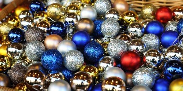 kerstdecoratie in dusseldorf