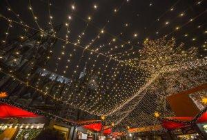 dom kerstmarkt keulen