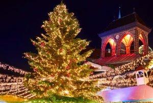 kerstmarkt lubeck boom